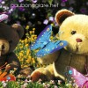Beautiful Teddy Bears